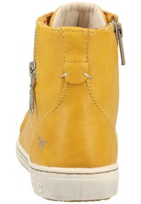 Mustang - Sneaker high - yellow - 3