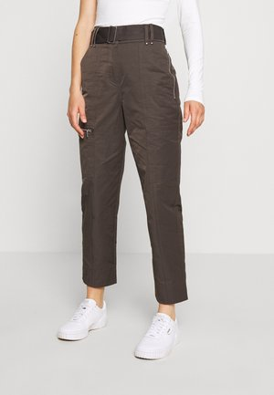Trousers - desert luxe