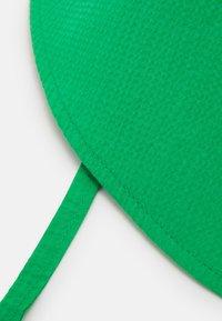 ARKET - HAT - Hat - green - 2