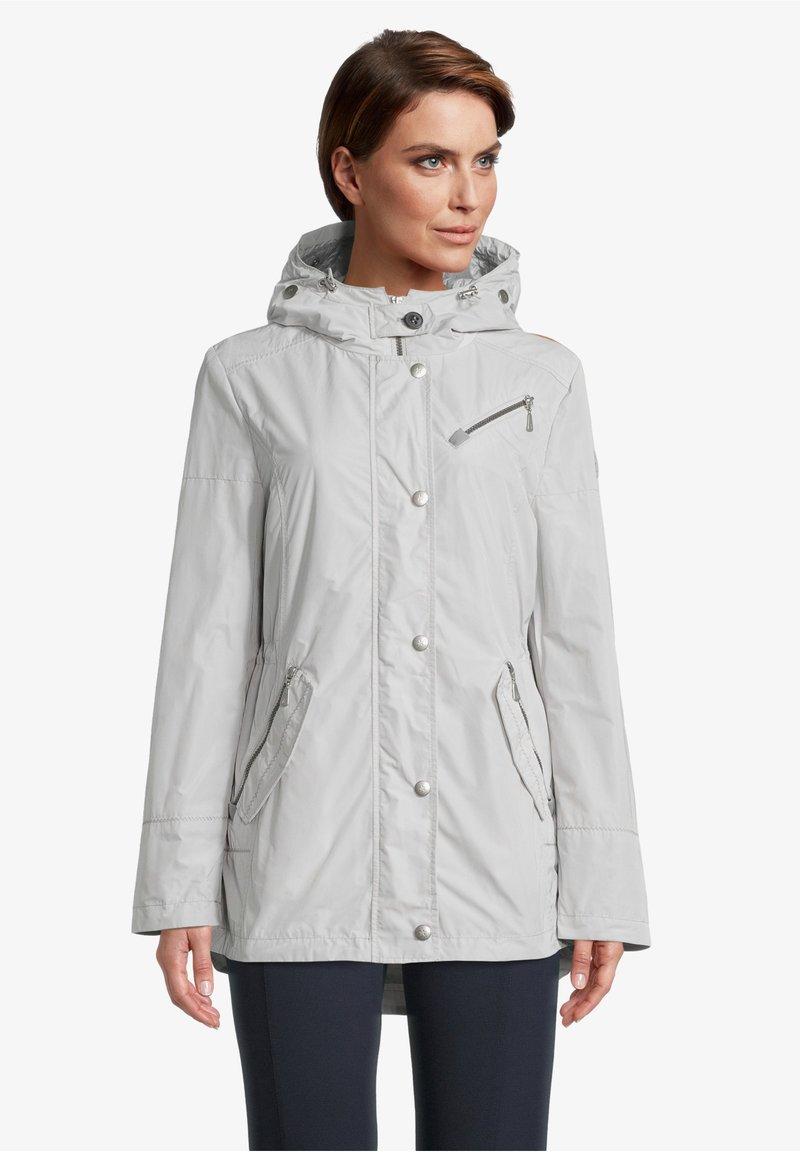 Gil Bret - MIT KAPUZE - Light jacket - kalkgestein