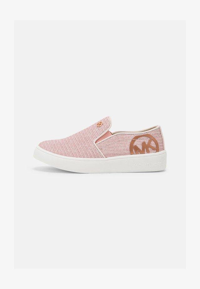 JEM RACHEL - Sneakers basse - pink/multi