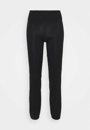 JOGGER PANTS - Tracksuit bottoms - black