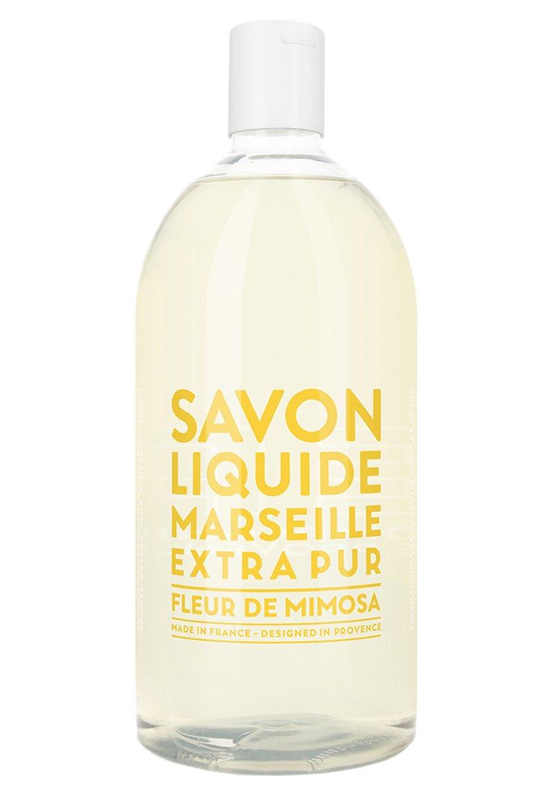 Compagnie de Provence - LIQUID MARSEILLE SOAP REFILL - Liquid soap - mimosa flower