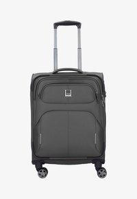 Titan - NONSTOP - Wheeled suitcase - gray - 0