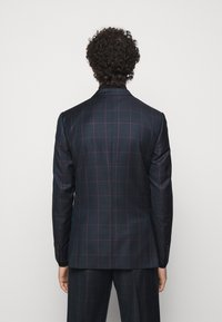 Paul Smith - GENTS TAILORED FIT JACKET - Sako - navy - 2