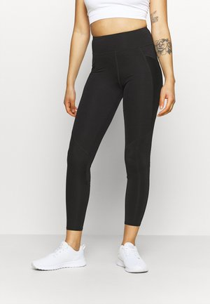 RENEWAL  - Leggings - noir