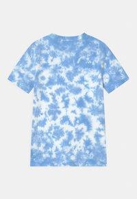 GAP - BOY SPECKLED DYE - T-shirt print - cloudy blue - 1