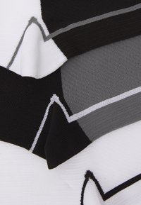 Nike Performance - PLUS ANKLE 3 PACK - Calcetines de deporte - multi-color - 1