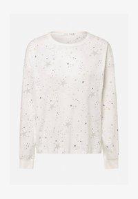 OYSHO - STAR  - Nattøj trøjer - white - 5