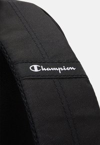 Champion - LEGACY BACKPACK - Ryggsekk - black - 4