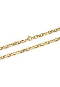 CHRIST - Necklace - gelbgold - 2