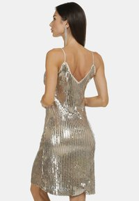 faina - Cocktail dress / Party dress - champagner - 2