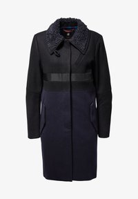 G-Star - EMPRAL SLIM CB PALETOT - Krátký kabát - black/blue - 5