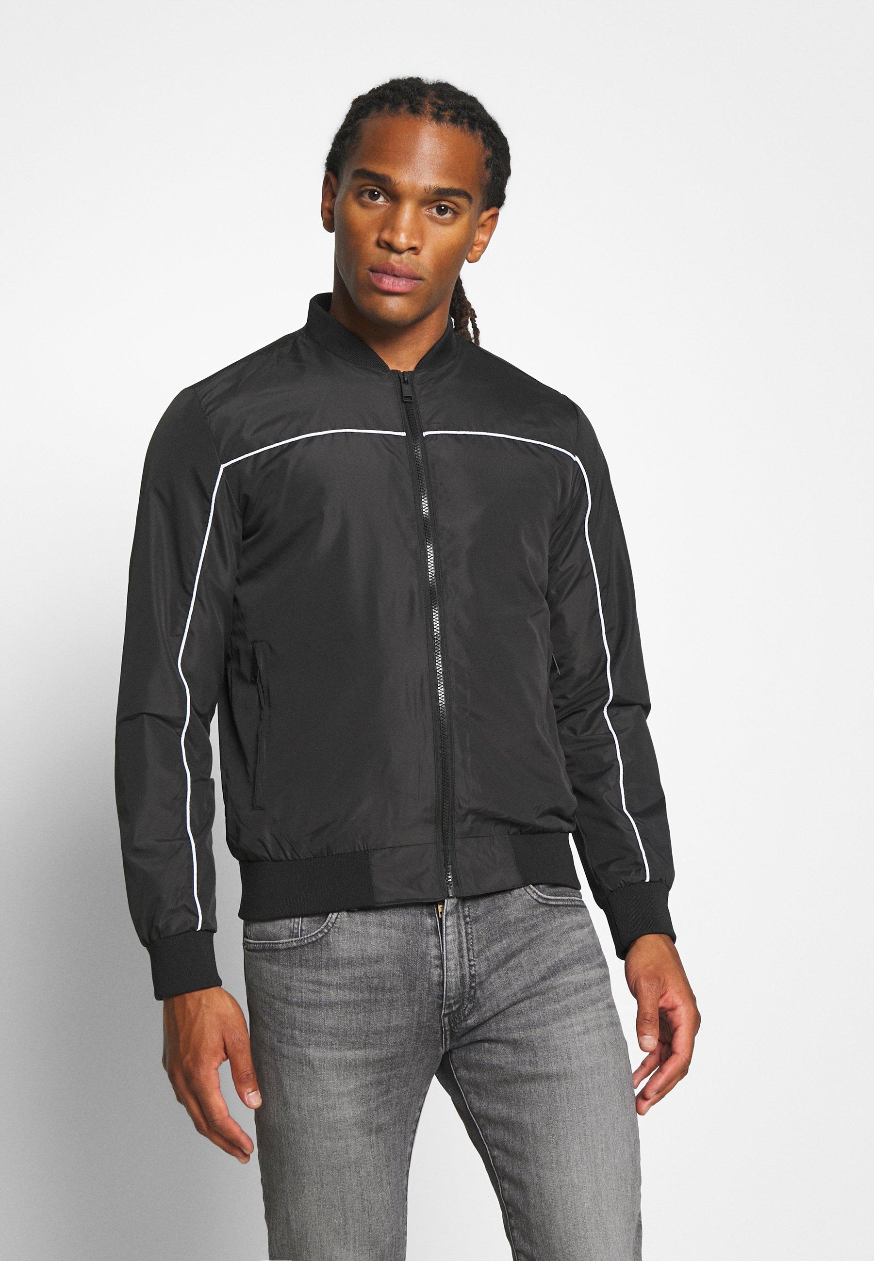 Men HUNTLEY - Summer jacket