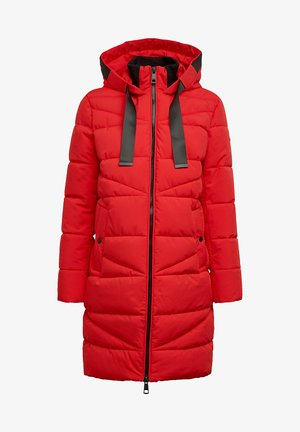 PUFFER  - Winterjas - red