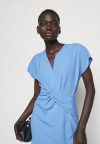 HUGO - KETISA - Maxi dress - turquoise/aqua - 3