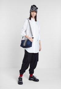 Desigual - CAM_GARONA - Shirt - white - 1