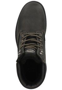 Dockers by Gerli - Platform ankle boots - schwarz - 1