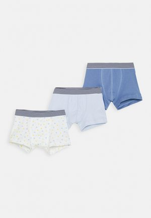 BOXERS 3 PACK - Pants - multicolor