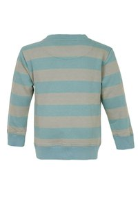 Band of Rascals - BAND OF RASCALS SWEAT STRIPED - Sweatshirt - arctic-blue-moos - 3