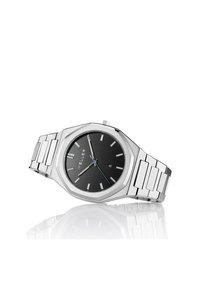 Meller - DAREN - Watch - black silver - 1