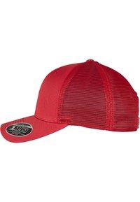 Flexfit - Cap - red - 2