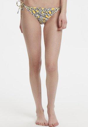 PILGZ - Bikini bottoms - yellow