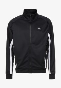 Nike Sportswear - Training jacket - black/white - 4