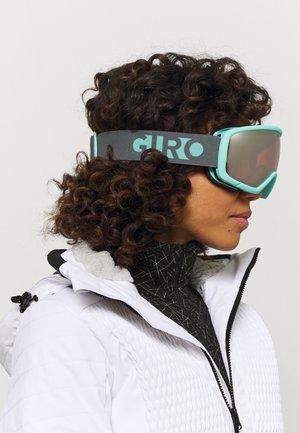 MIL - Lyžařské brýle - blue