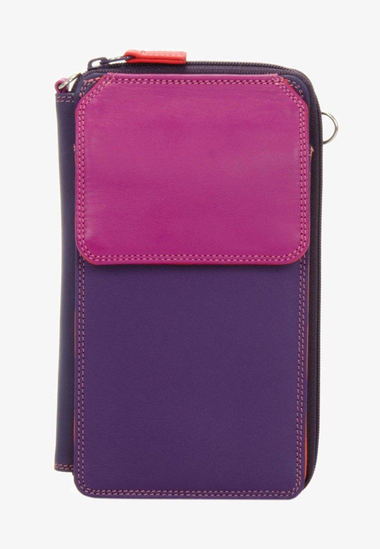 Mywalit - Portemonnee - purple