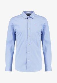 ORIGINAL STRETCH - Skjorta - lavender lustre