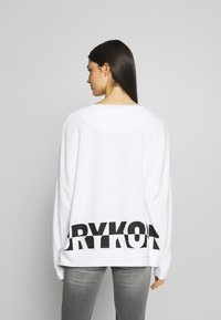 DRYKORN - LAIMA - Sweatshirt - white - 2