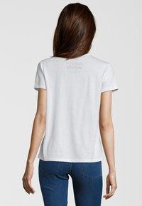 Princess goes Hollywood - MICKEY ORIGINAL - T-shirt print - clear whit - 2
