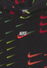 Nike Sportswear - ARCTIC - Felpa con cappuccio - black - 2