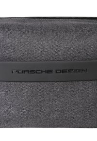 Porsche Design - CARGON WASHBAG  - Wash bag - dark grey - 4
