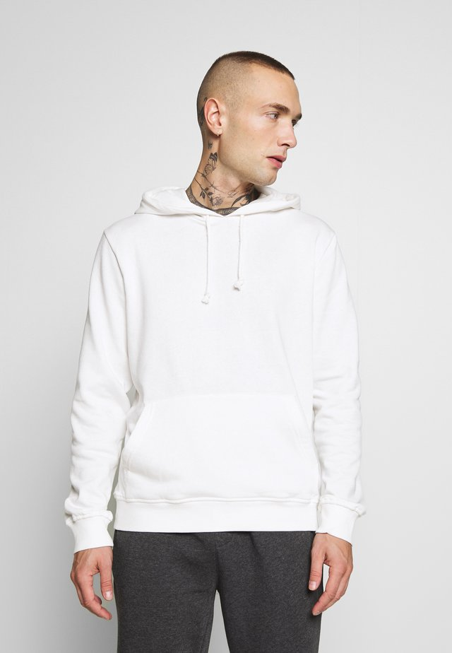 CLARENCET - Hoodie - off white