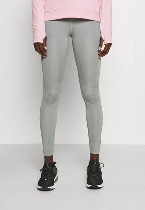 RUN - Legging - particle grey