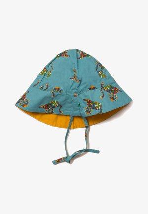 RAINBOW TIGERS  - Hat - turquoise