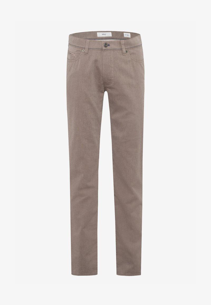 BRAX - Pantalon classique - brown