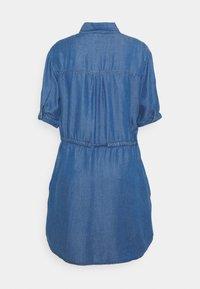 Pepe Jeans - GLAZE - Denimové šaty - denim - 1
