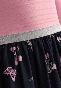 happy girls - SCHMETTERLINGKLEID - Day dress - dusty rose - 2