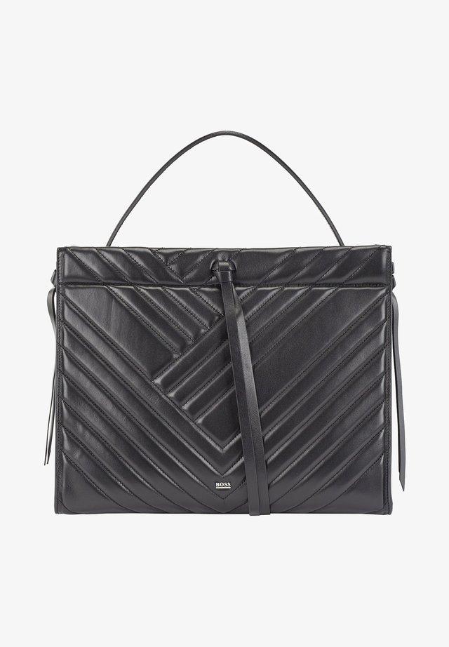 KATLIN - Handbag - black