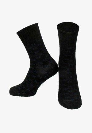 CHARLIE - Sokken - black