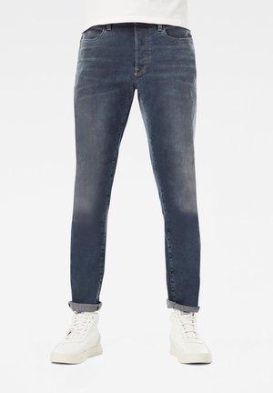 SLIM  - Slim fit jeans - worn in smokey night wp