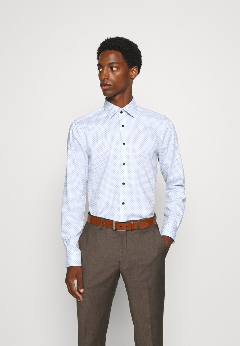 OLYMP No. Six - No. 6 - Formal shirt - light blue