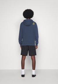 The North Face - RENEWED PANDA HOODIE UNISEX - Sweatshirt - vintage indigo - 3