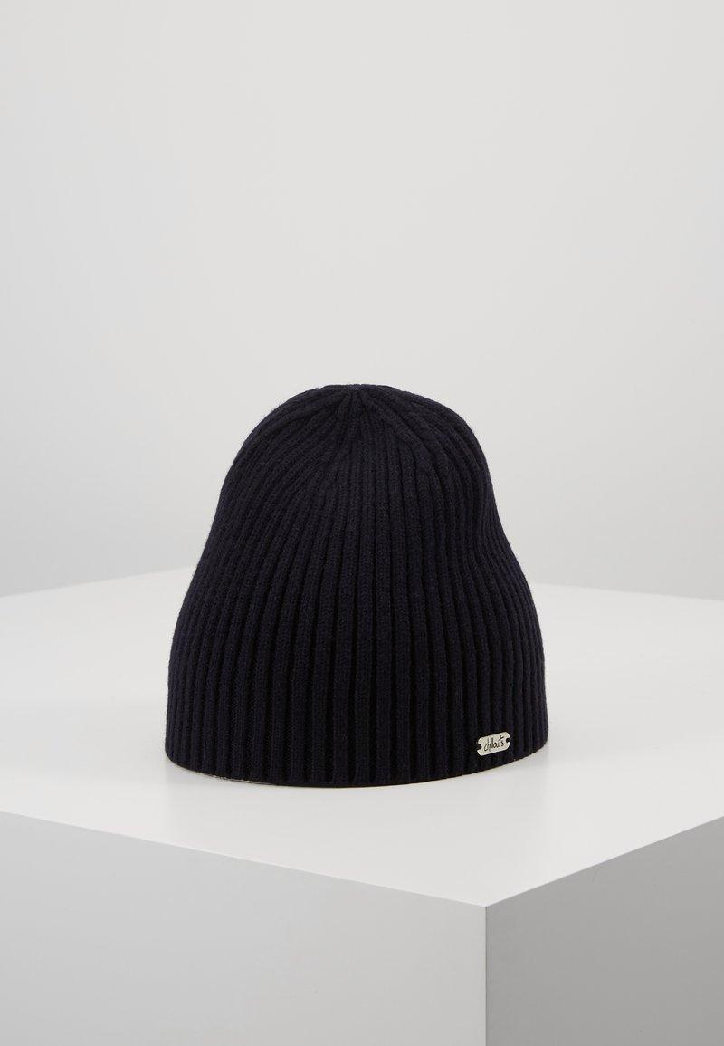 Chillouts - JOSEPH HAT - Beanie - dark navy
