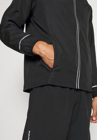 Endurance - LESSEND JACKET - Sports jacket - black - 6