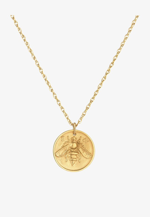 COIN - Ketting - gold