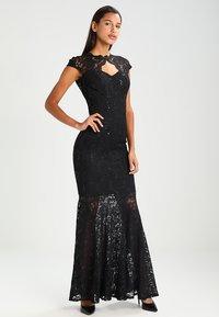 Sista Glam - ALEXUS - Occasion wear - black - 1